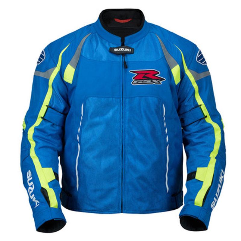 GSX-R Mesh Jacket