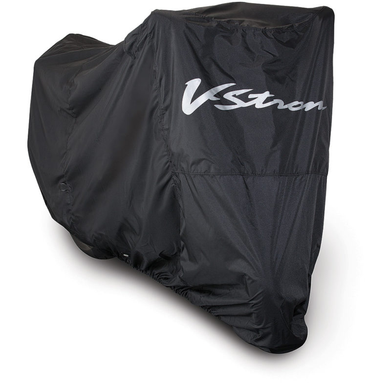 V-Strom Cycle Cover
