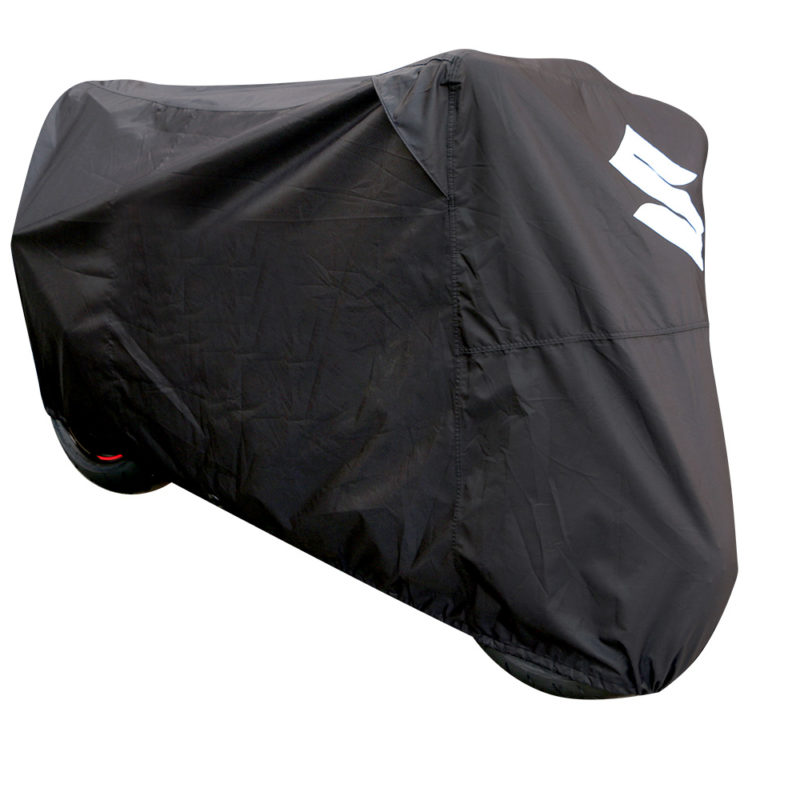 Suzuki Motorcycle Cover