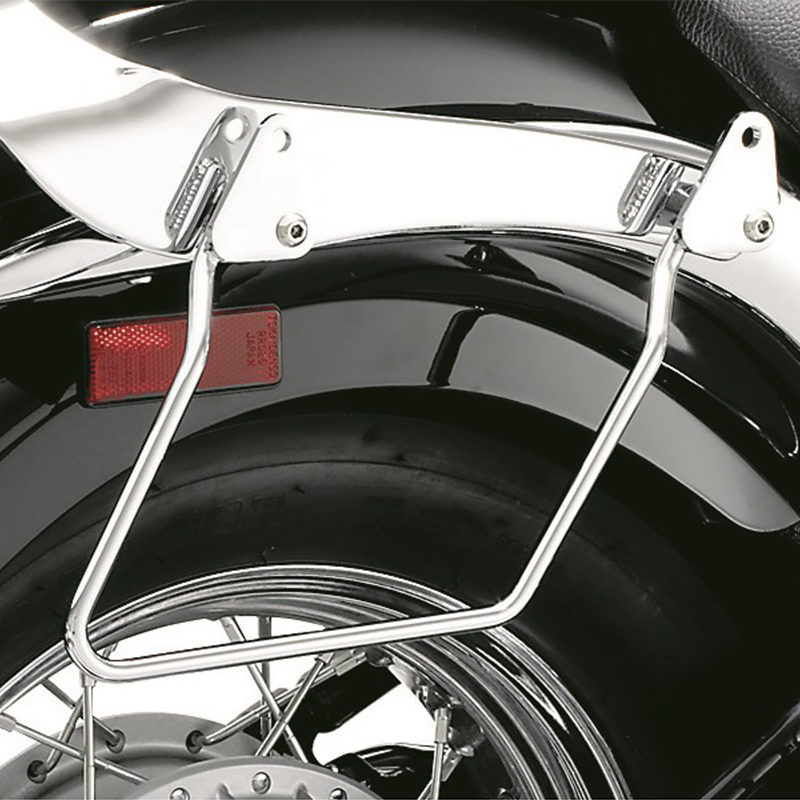 Saddlebag Support Set (Mounting Bars)