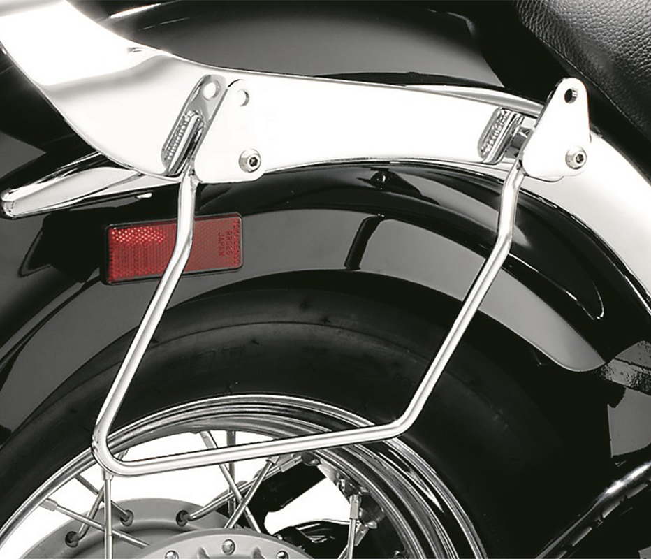 Saddlebag Support Set (Mounting Bars)