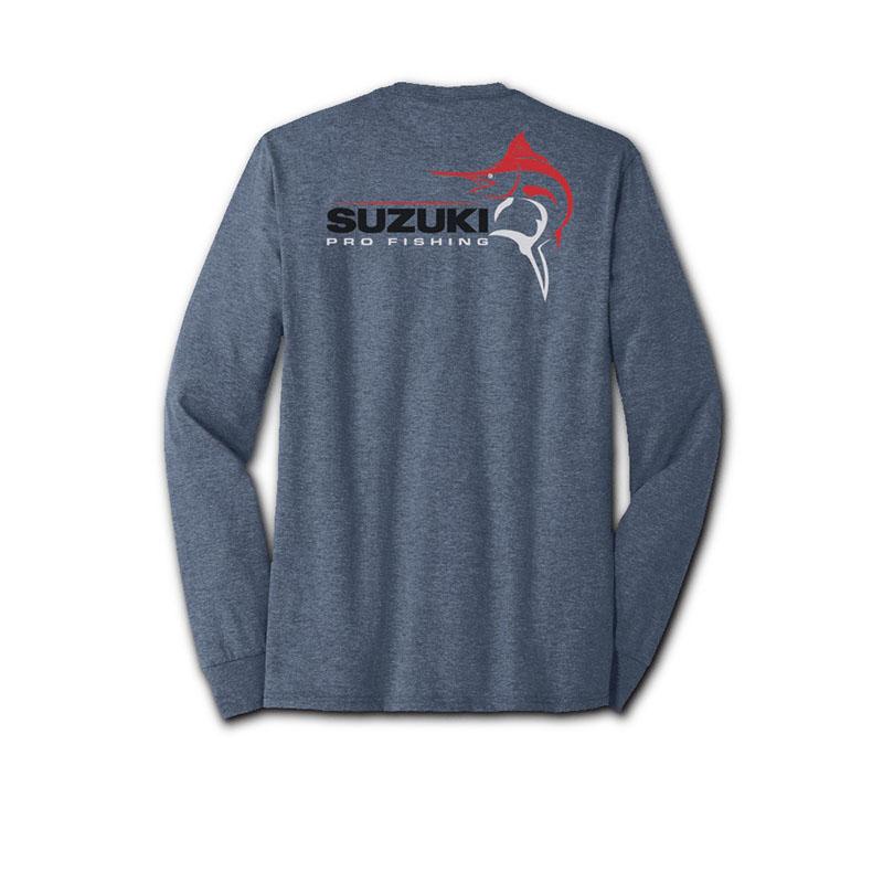 Pro Fishing Marlin Long Sleeve Shirt