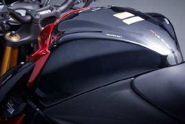 Fuel Tank Protection Foil Set