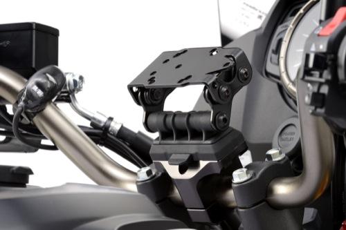 GSR750 /DL1000 Navigation Bracket