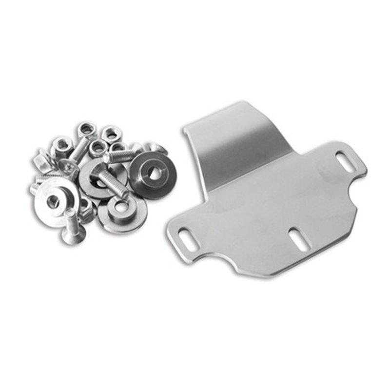 Aluminum Installation Kit