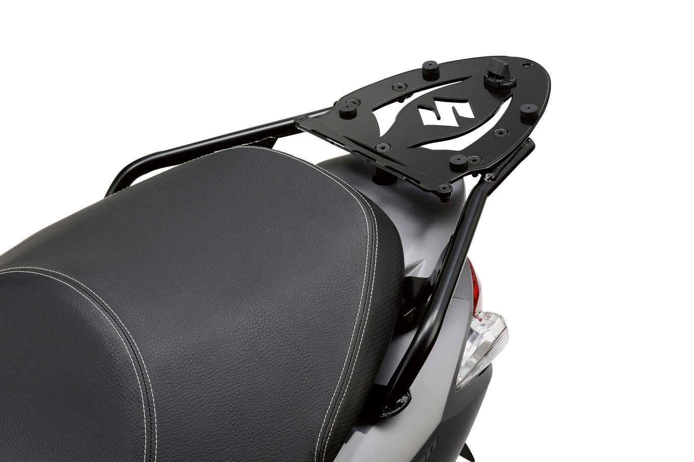 Burgman 200 Top Case Carrier