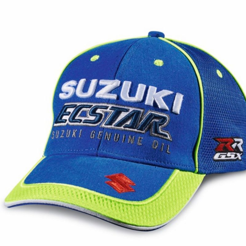 Team Suzuki Ecstar Baseball Cap