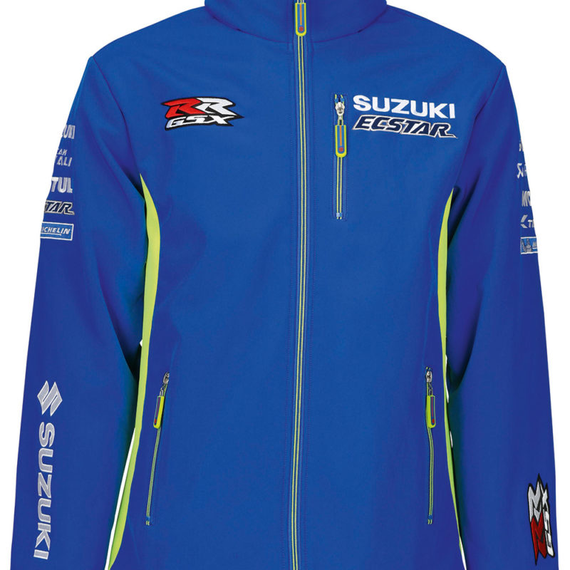 2019 MOTOGP Softshell Jacket