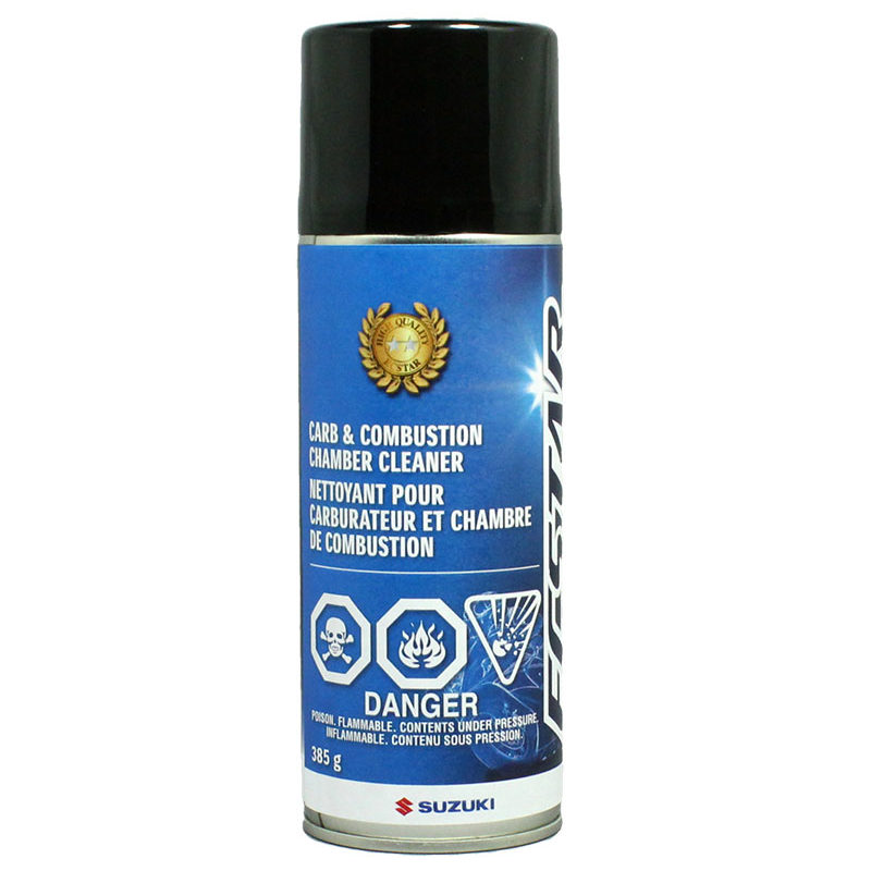 Aerosol Carb and Combustion Chamber Cleaner (385G)
