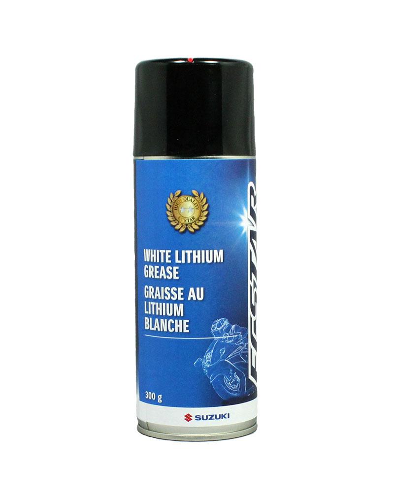 White Lithium Grease (300G)