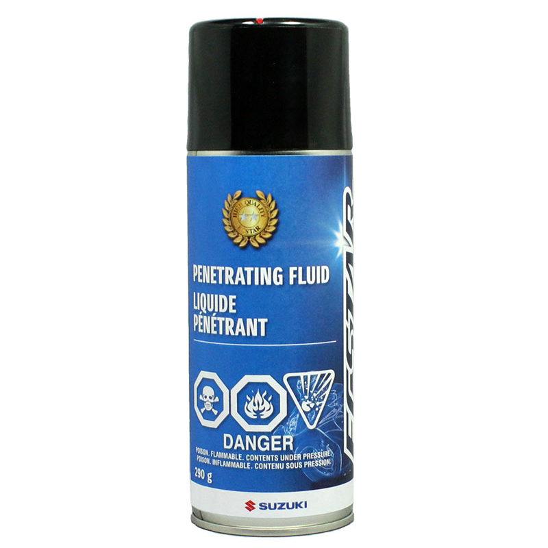 Penetrating Fluid 290