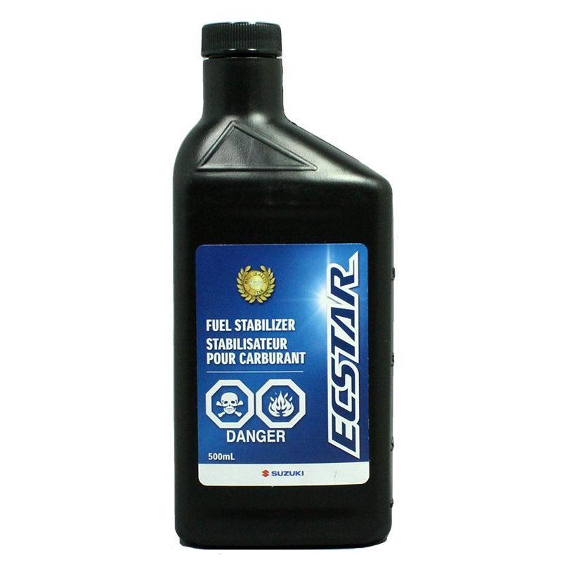 Fuel Stabilizer (500ML)