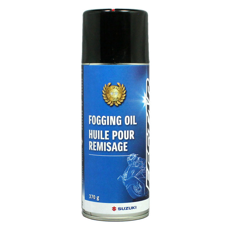 Fogging Oil (370G)