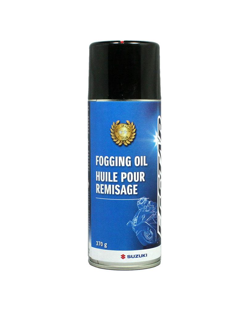 Fogging Oil (370G)