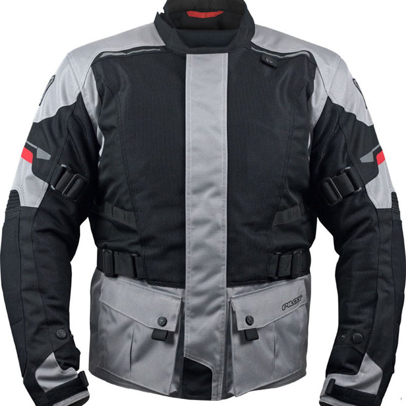 Elipsol Jacket