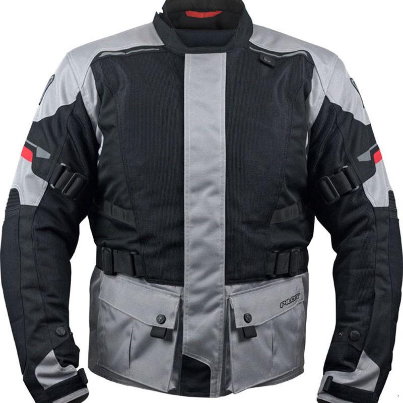 Elipsol Jacket