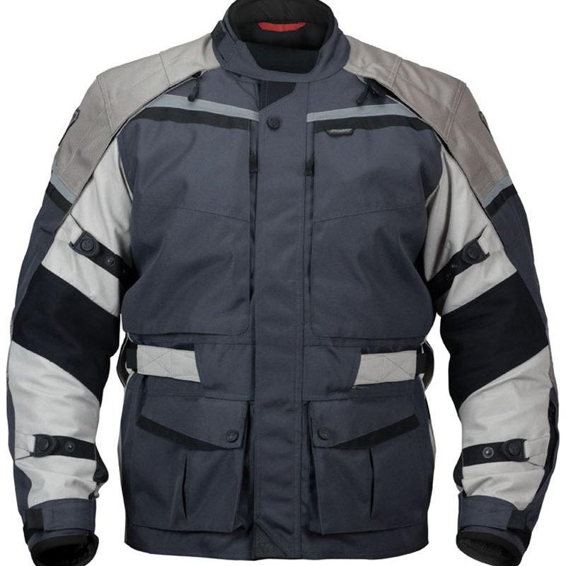 Trans Jacket