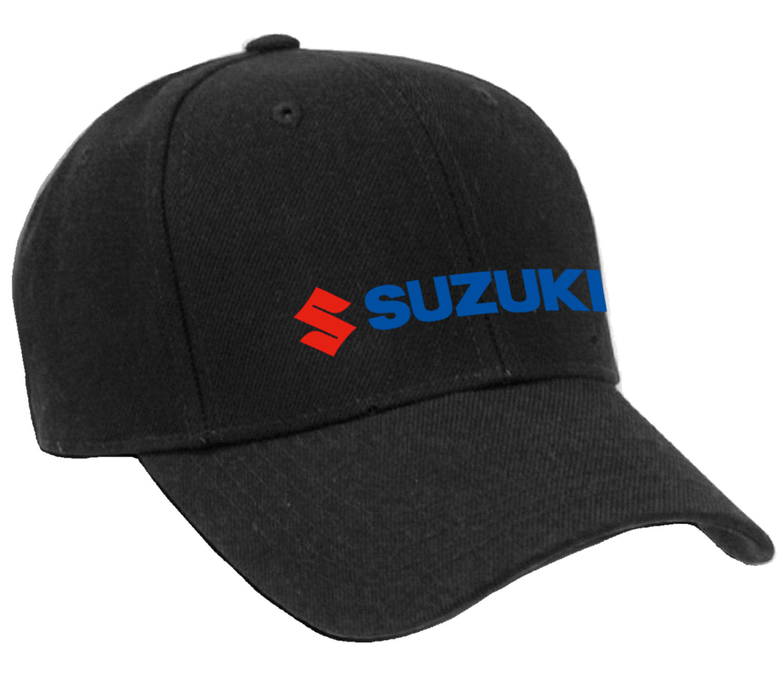 Suzuki Logo Hat