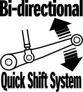 Bi-Directional_Quick_Shift_System