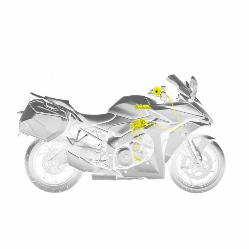 GSX-S1000GT ride by wire