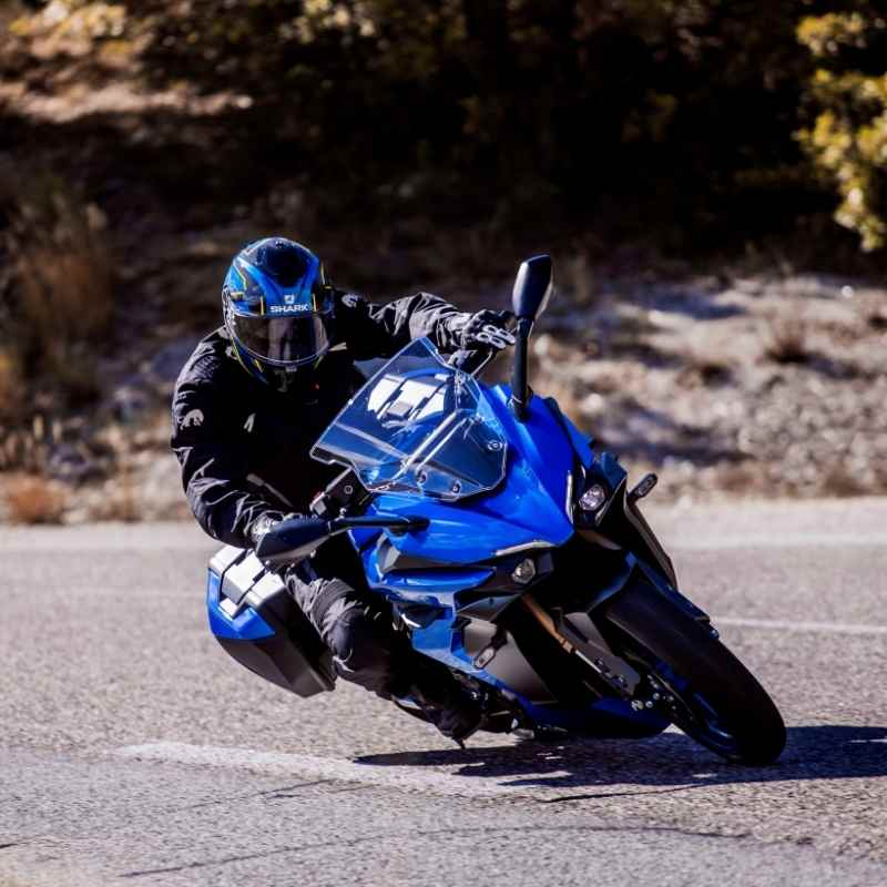 GSX-S1000GT traction control