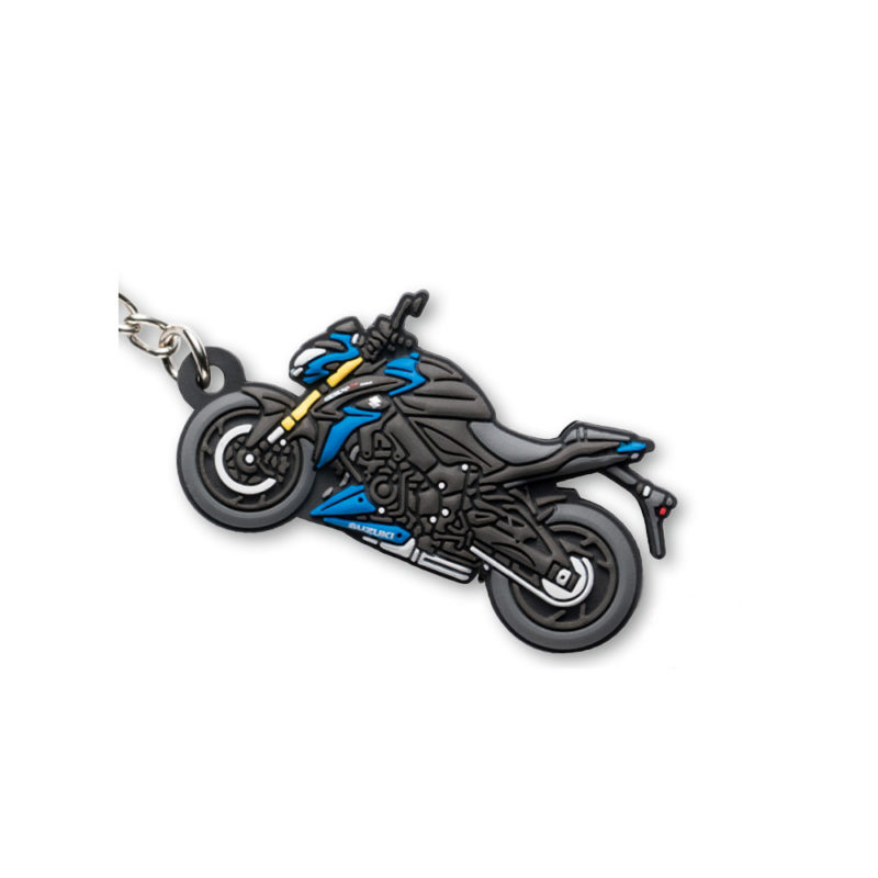 Motorcycle Key Chain - GSX-1000