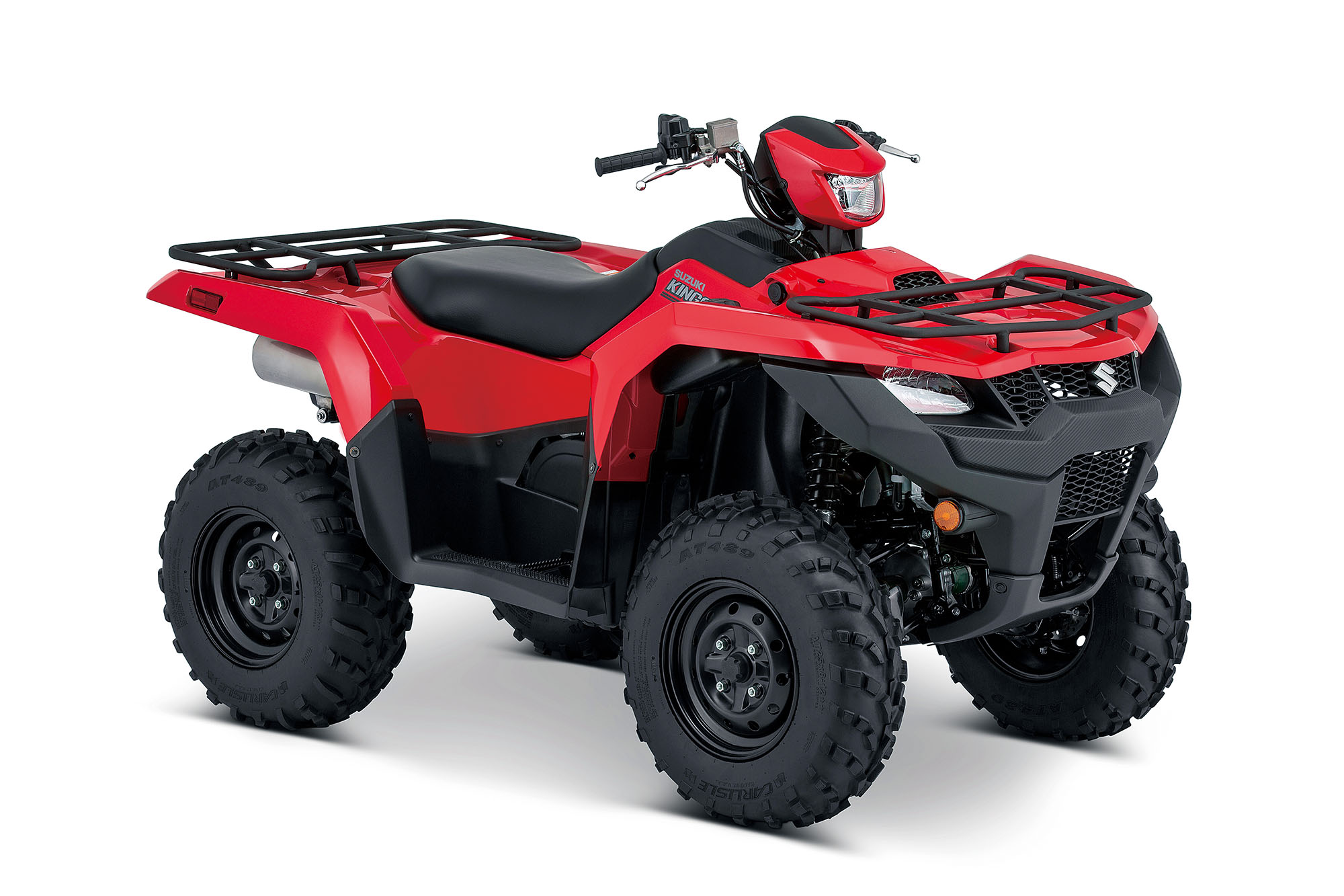 2019 KingQuad 500XP