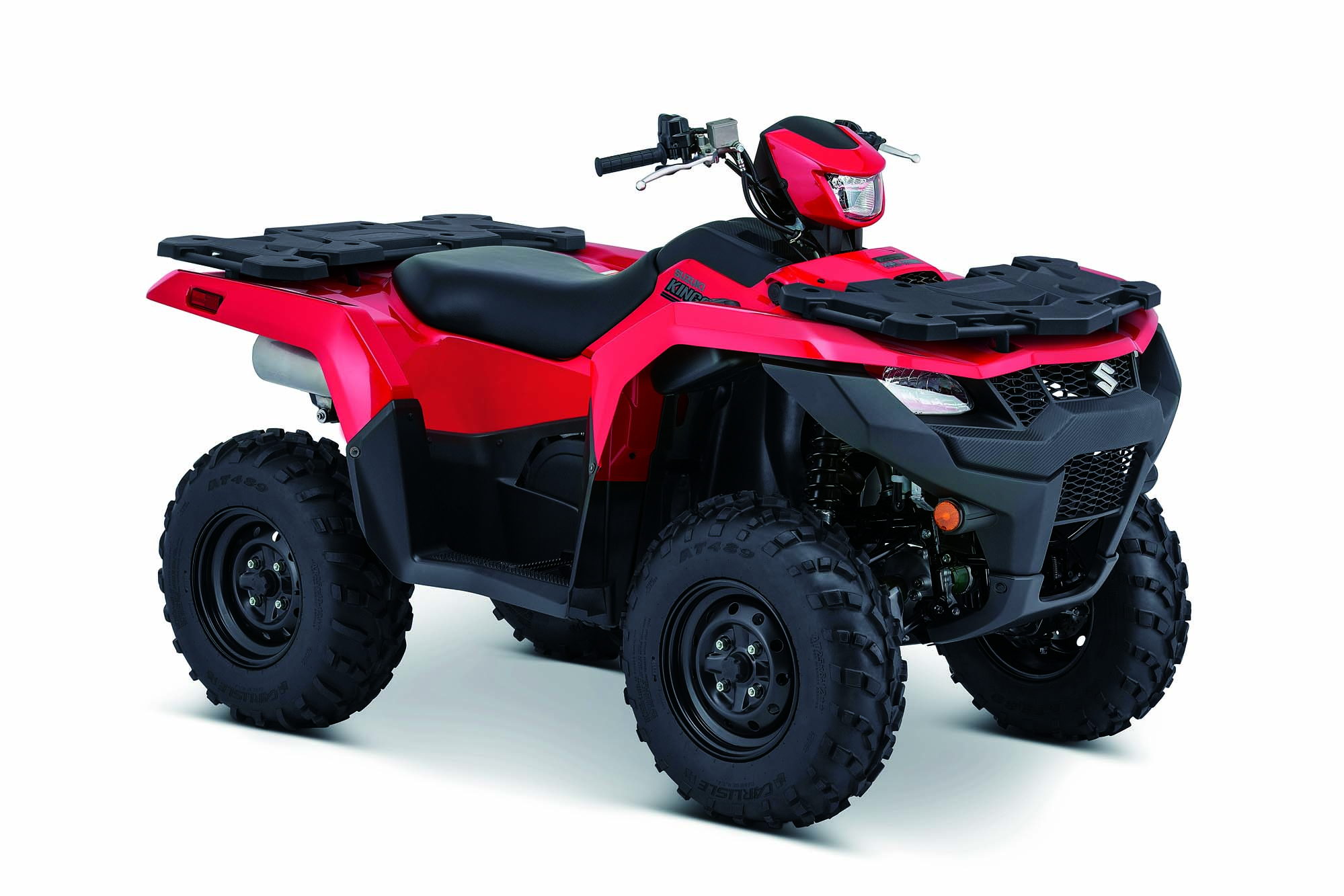 2021 KingQuad 750XP