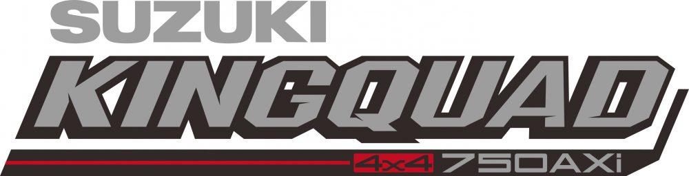 L9-KINGQUAD_750AXi_logo