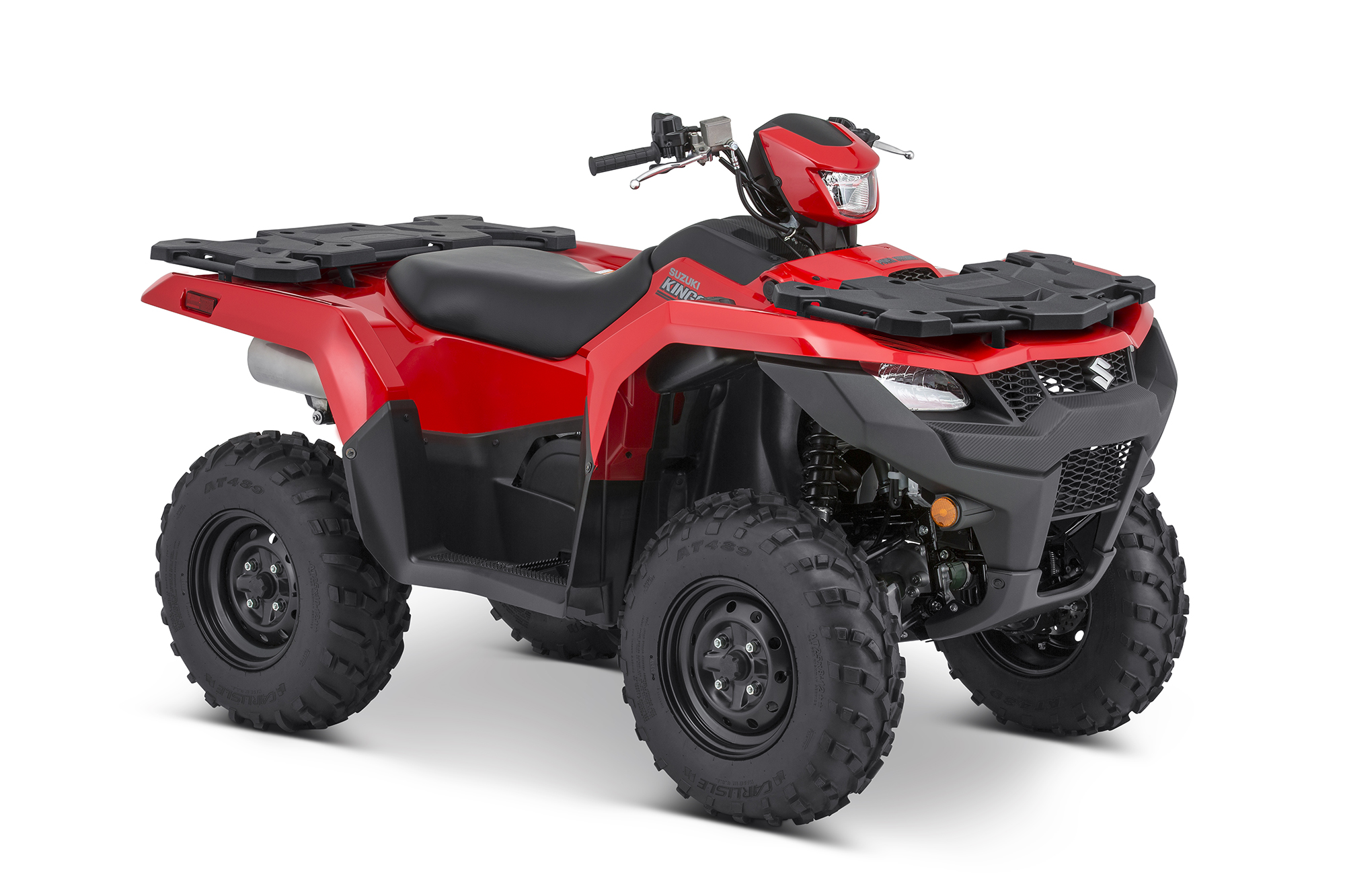 2021 KingQuad 500XP