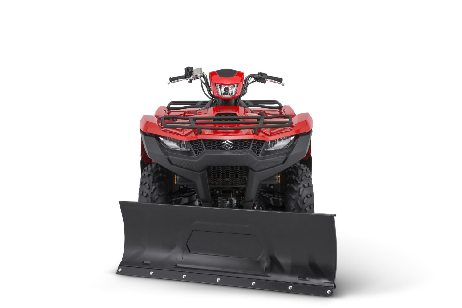 Kingquad 750/500 Front Mount Plow