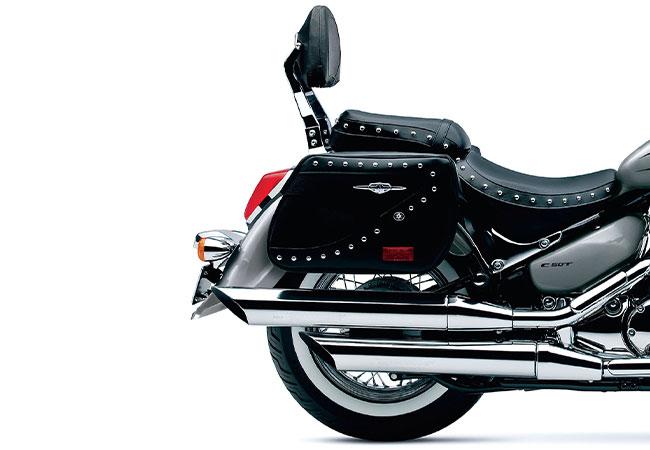 MIS-C50T Backrest