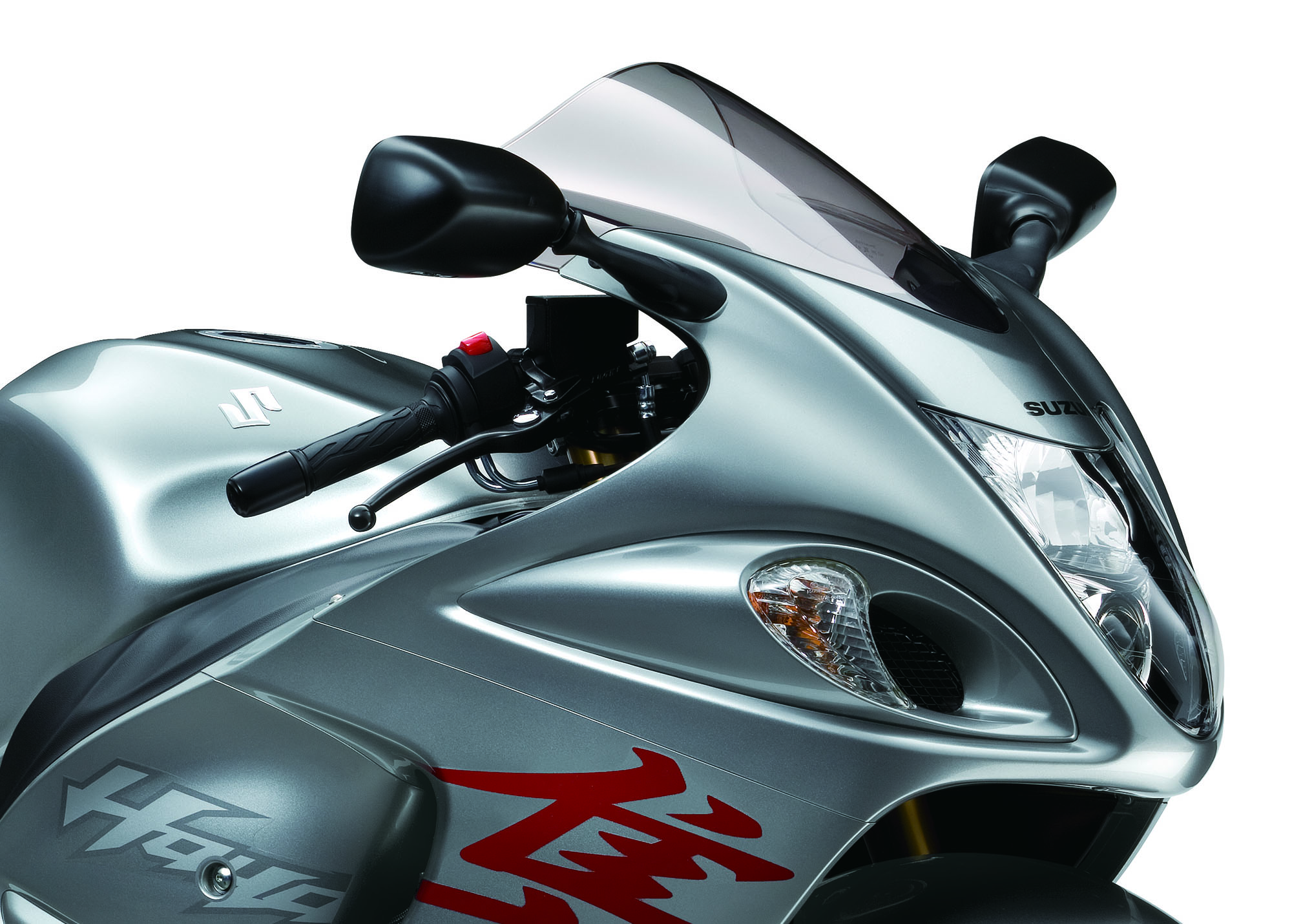 Front Headlight 2019 Hayabusa