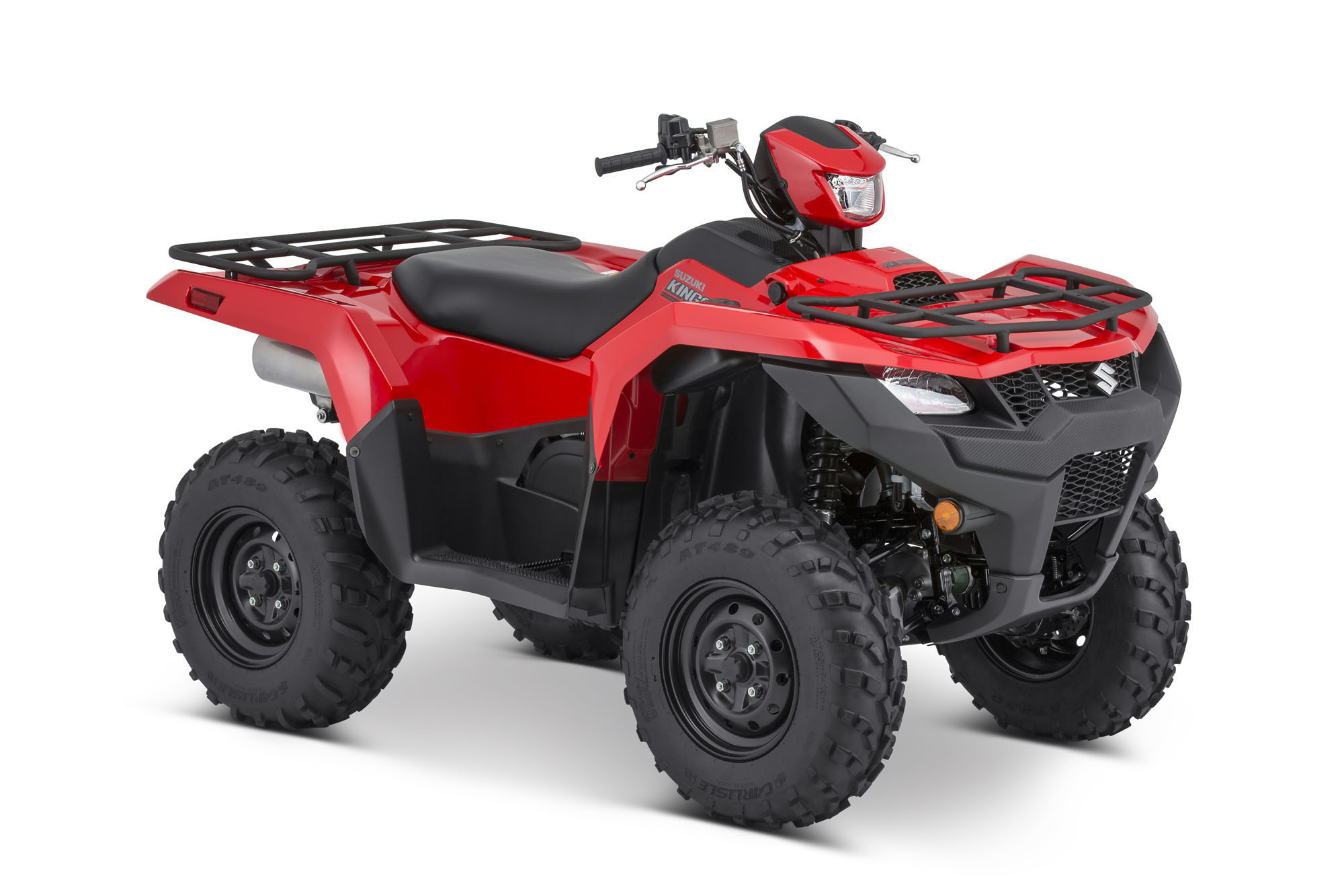 2020 KingQuad 500XP