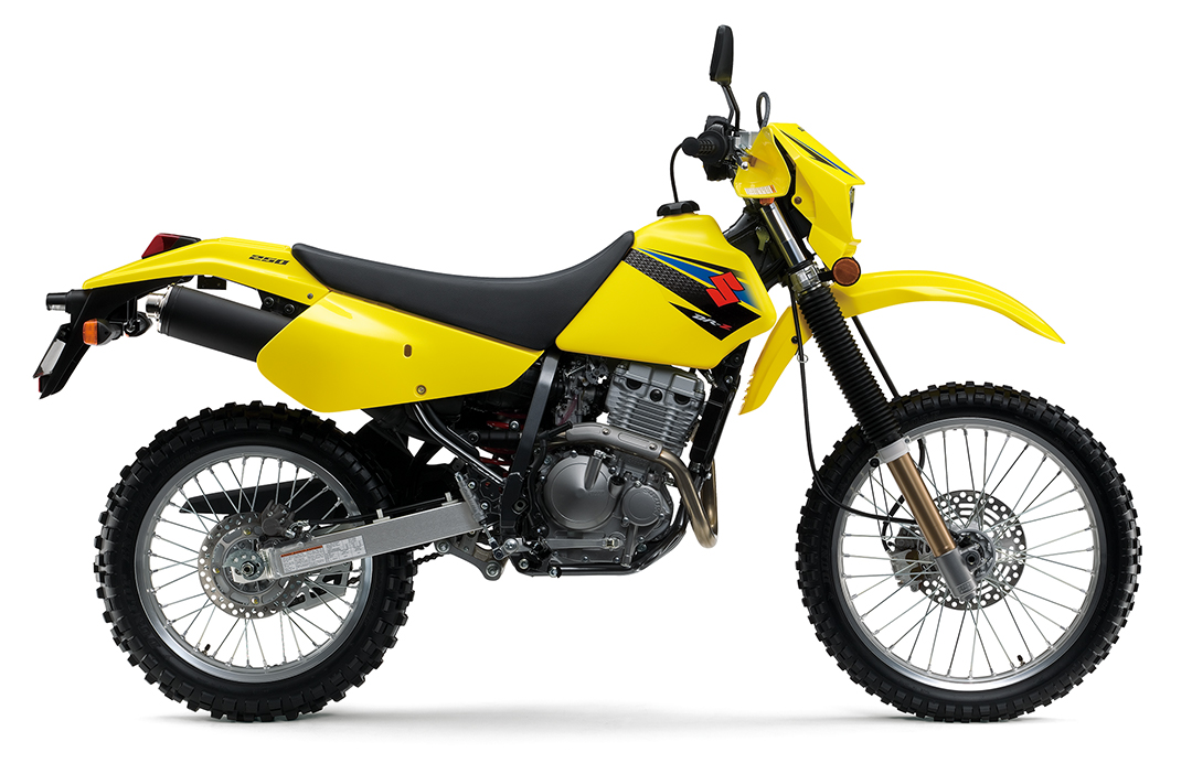 Offroad-2020-DR-Z250