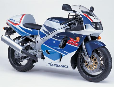 Suzuki-Canada-1996-GSX-R750