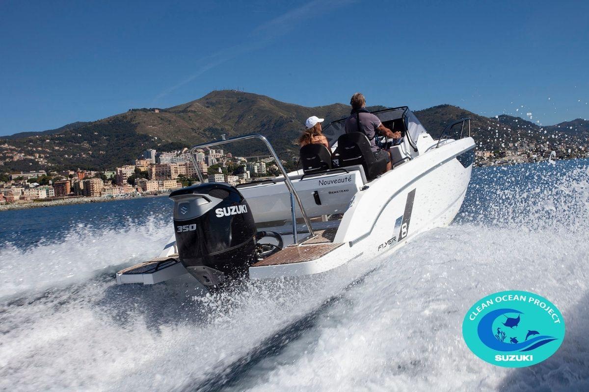 Suzuki Marine Outboard-Blog EN