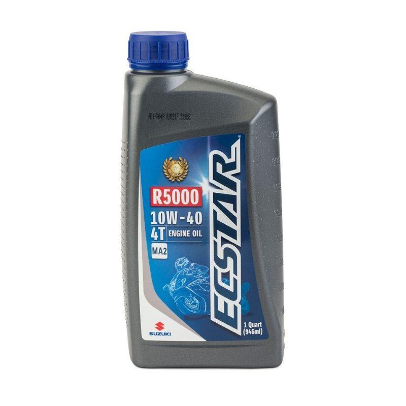 Suzuki-R5000-Oil