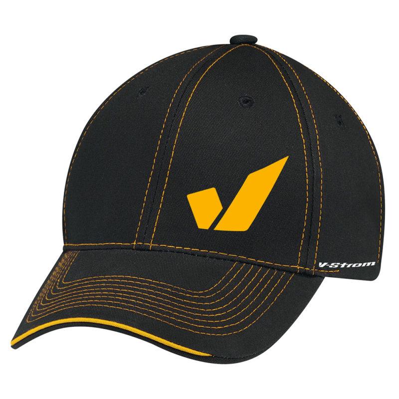 V-Strom Hat