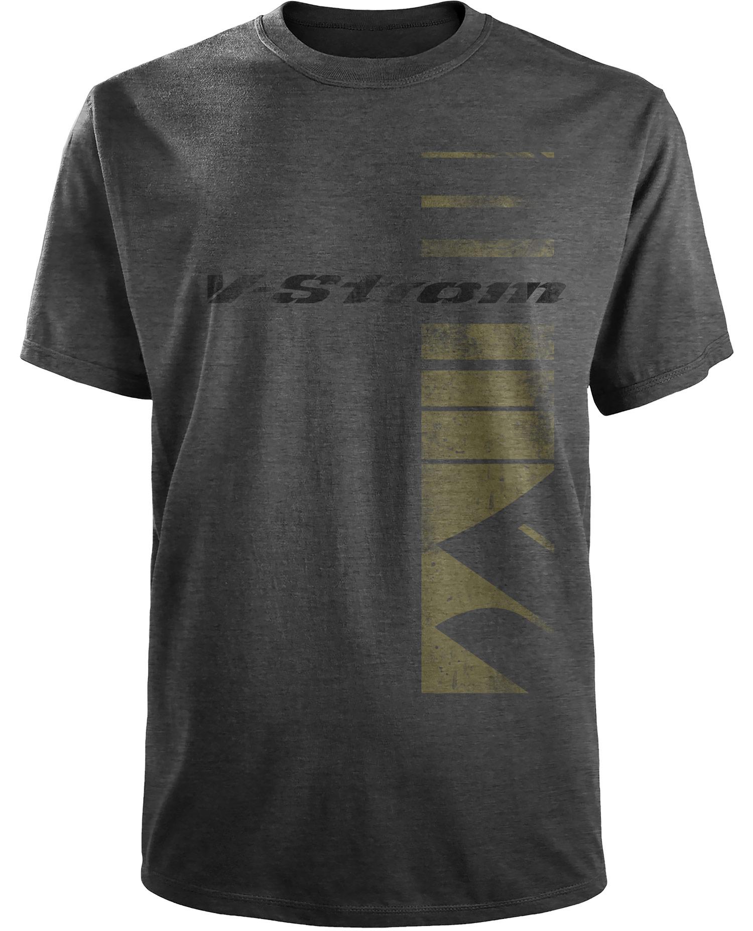 V-Strom Vintage T-shirt