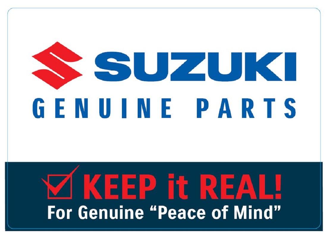 Suzuki Genuine Parts