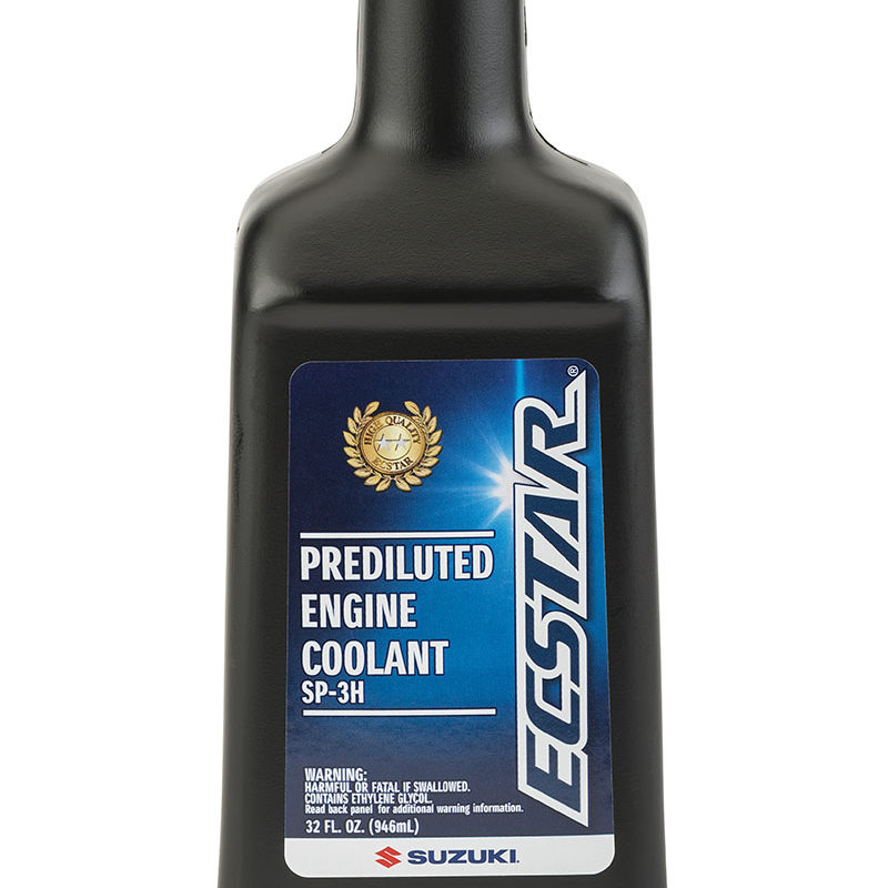 Coolant 50-50 Premix