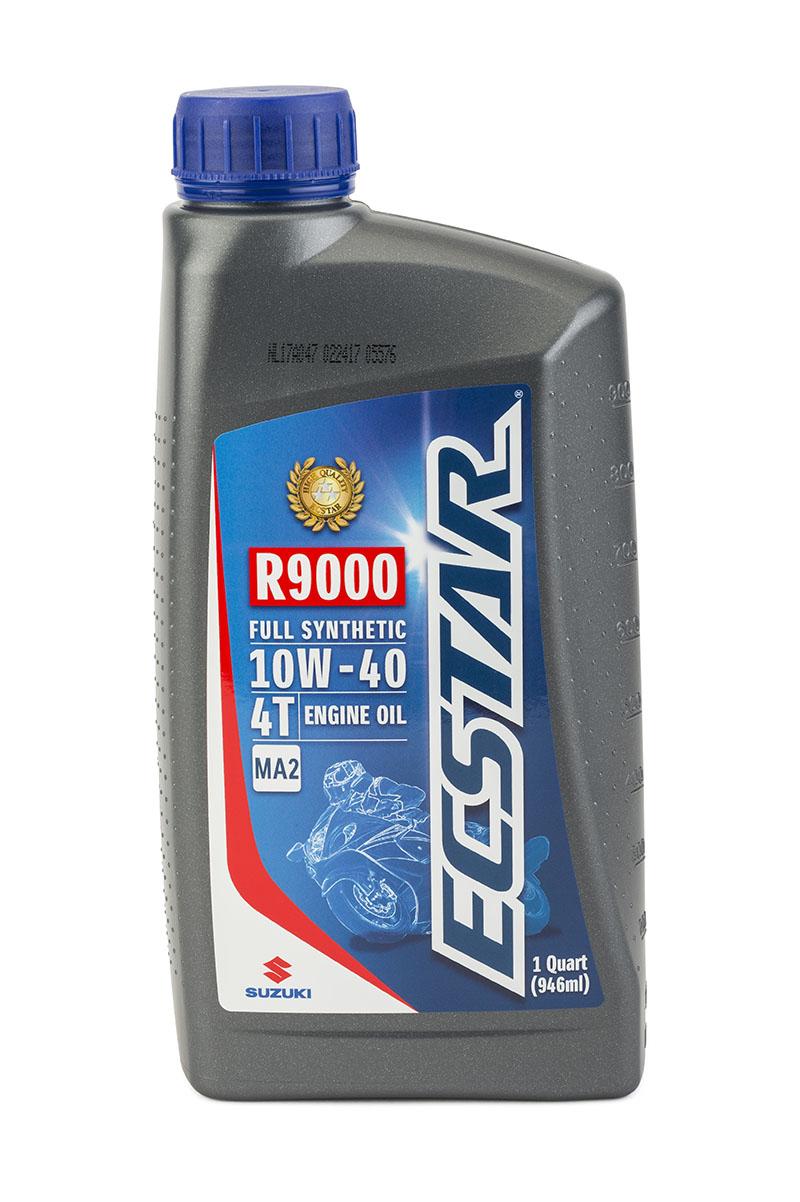 ECSTAR R5000 Oil