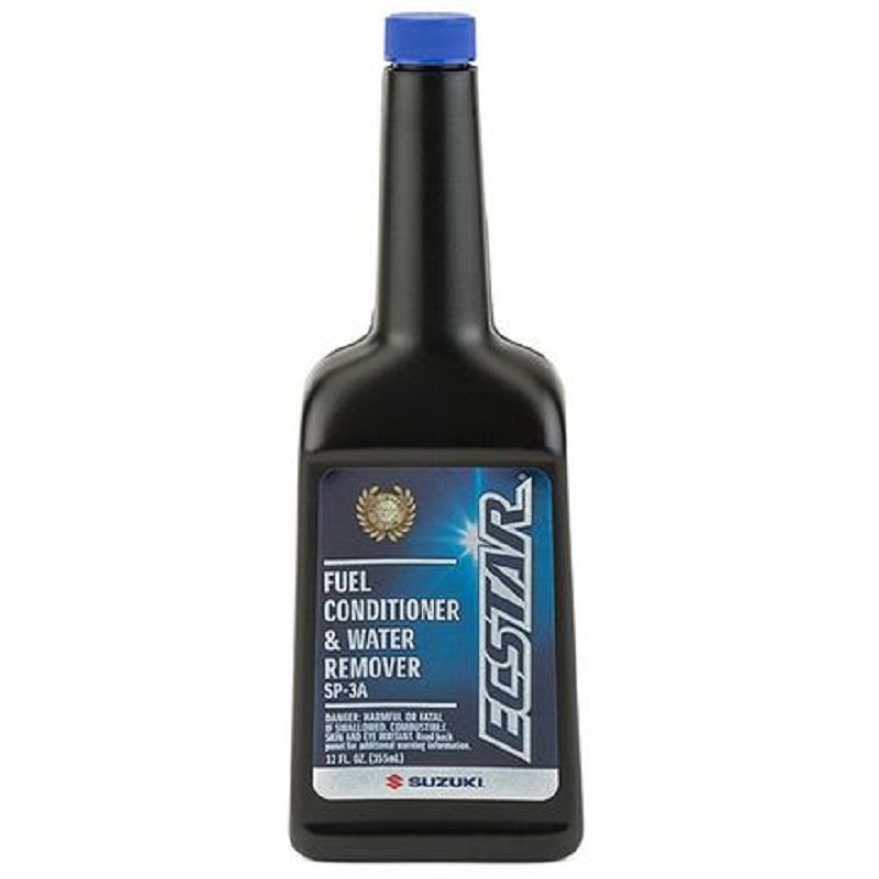 FUEL Conditioner & Water Remover