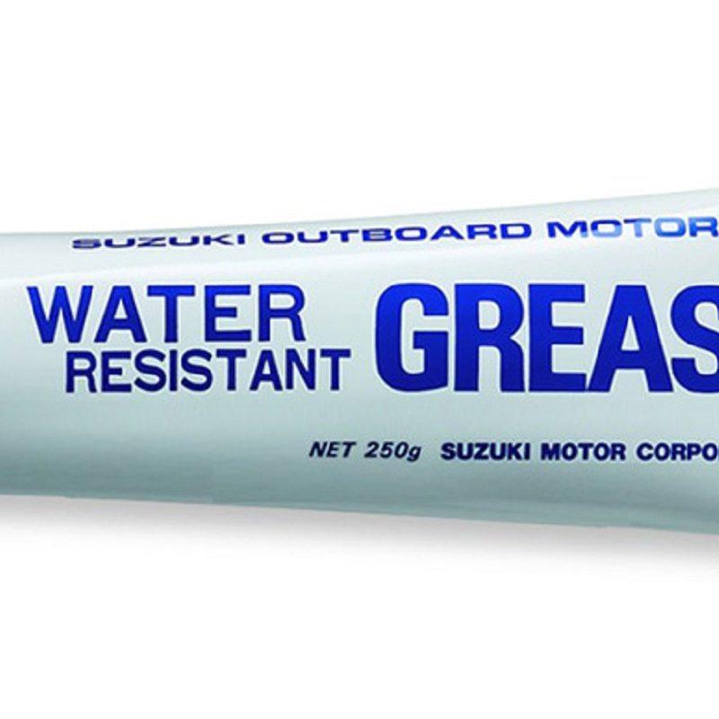 Water-resistant Grease