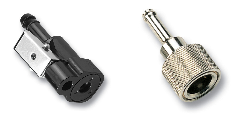 Fuel - Hose Socket
